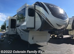 New 2018  Grand Design Solitude 374TH by Grand Design from Colerain RV of Cinncinati in Cincinnati, OH