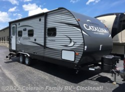 New 2018  Coachmen Catalina Legacy Edition 223RBS by Coachmen from Colerain RV of Cinncinati in Cincinnati, OH