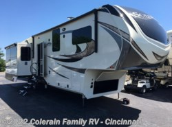 New 2018  Grand Design Solitude 377MBS by Grand Design from Colerain RV of Cinncinati in Cincinnati, OH