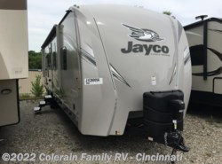 New 2018  Jayco Eagle HT 295DBOK by Jayco from Colerain RV of Cinncinati in Cincinnati, OH