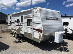Used 2012  Starcraft Autumn Ridge 256BHS