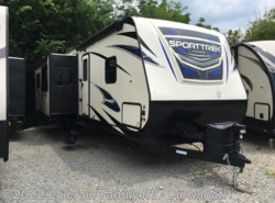 New 2018  Venture RV SportTrek 327VIK by Venture RV from Colerain RV of Cinncinati in Cincinnati, OH