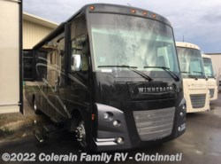 New 2018  Winnebago Vista LX 35F by Winnebago from Colerain RV of Cinncinati in Cincinnati, OH