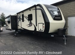 New 2018  Venture RV SportTrek 343VIK by Venture RV from Colerain RV of Cinncinati in Cincinnati, OH