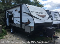 New 2018  Starcraft Autumn Ridge Outfitter 17TH by Starcraft from Colerain RV of Cinncinati in Cincinnati, OH