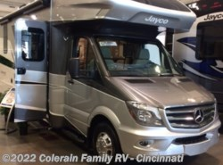 New 2018  Jayco Melbourne 24L by Jayco from Colerain RV of Cinncinati in Cincinnati, OH