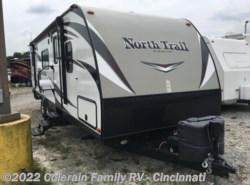 Used 2016  Heartland RV North Trail  28BRS