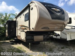 Used 2015  CrossRoads Cruiser 326RE by CrossRoads from Colerain RV of Cinncinati in Cincinnati, OH