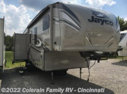 Used 2017  Jayco Eagle HT 27.5RLTS by Jayco from Colerain RV of Cinncinati in Cincinnati, OH