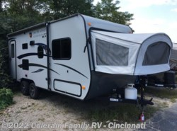 Used 2015 Jayco Jay Feather 19XUD available in Cincinnati, Ohio
