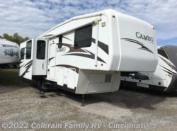 Used 2009  Carriage Cameo 32FWS by Carriage from Colerain RV of Cinncinati in Cincinnati, OH