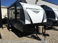 New 2018  Starcraft Comet Mini 17RB by Starcraft from Colerain RV of Cinncinati in Cincinnati, OH