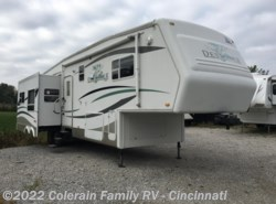 Used 2006  Jayco Designer 36RLTS by Jayco from Colerain RV of Cinncinati in Cincinnati, OH