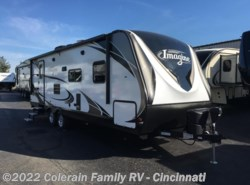 New 2018  Grand Design Imagine 2600RB by Grand Design from Colerain RV of Cinncinati in Cincinnati, OH