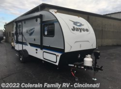 New 2018  Jayco Hummingbird 17RK by Jayco from Colerain RV of Cinncinati in Cincinnati, OH