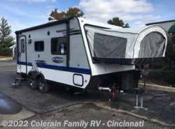 New 2018  Jayco Jay Feather 19H by Jayco from Colerain RV of Cinncinati in Cincinnati, OH