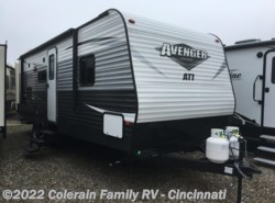 New 2018  Prime Time Avenger ATI 21RBS by Prime Time from Colerain RV of Cinncinati in Cincinnati, OH