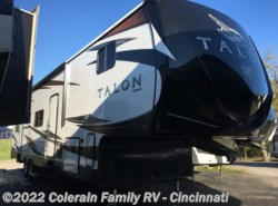 New 2018  Jayco Talon 393T by Jayco from Colerain RV of Cinncinati in Cincinnati, OH