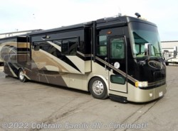 Used 2009  Tiffin Allegro Bus 40QXP