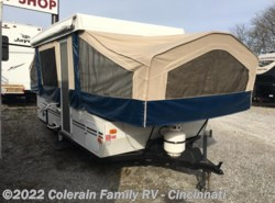 Used 2013  Forest River Flagstaff 206ST by Forest River from Colerain RV of Cinncinati in Cincinnati, OH