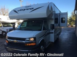 New 2018  Jayco Redhawk 22C SE by Jayco from Colerain RV of Cinncinati in Cincinnati, OH