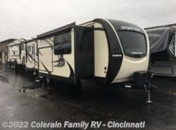 New 2018 Venture RV SportTrek Touring 333VFK available in Cincinnati, Ohio