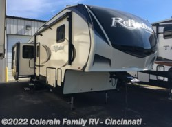 New 2018  Grand Design Reflection 337RLS by Grand Design from Colerain RV of Cinncinati in Cincinnati, OH