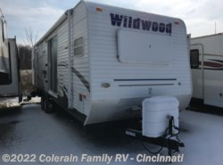 Used 2010  Forest River Wildwood 30FKBS by Forest River from Colerain RV of Cinncinati in Cincinnati, OH