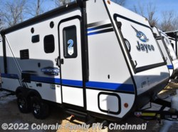 New 2018  Jayco Jay Feather 7 17XFD by Jayco from Colerain RV of Cinncinati in Cincinnati, OH