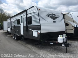New 2019  Prime Time Avenger 27RBS by Prime Time from Colerain RV of Cinncinati in Cincinnati, OH