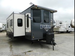 New 2017  Palomino Puma 37PFL by Palomino from Colonia Del Rey RV in Corpus Christi, TX