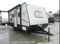 New 2017  Coachmen Clipper 17FQS by Coachmen from Colonia Del Rey RV in Corpus Christi, TX
