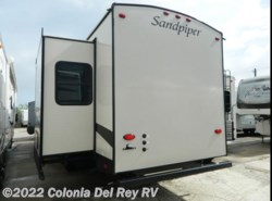New 2017  Forest River Sandpiper 401FLX by Forest River from Colonia Del Rey RV in Corpus Christi, TX