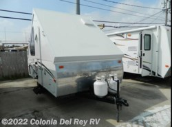 Used 2012  Forest River Rockwood 122ABH by Forest River from Colonia Del Rey RV in Corpus Christi, TX