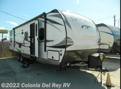 New 2018  Palomino Solaire 292QBSK by Palomino from Colonia Del Rey RV in Corpus Christi, TX