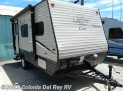 New 2018  Coachmen Clipper Cadet 16CFB by Coachmen from Colonia Del Rey RV in Corpus Christi, TX
