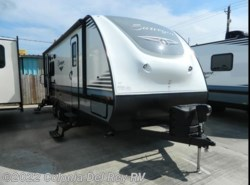 New 2018  Forest River Surveyor 251RKS by Forest River from Colonia Del Rey RV in Corpus Christi, TX