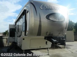 New 2018  Palomino Columbus Compass 298RLC by Palomino from Colonia Del Rey RV in Corpus Christi, TX
