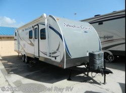 Used 2013  Cruiser RV Shadow Cruiser 280QBS