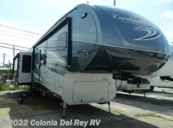 New 2018  Forest River Cardinal 3456RL