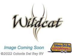 New 2018  Forest River Wildcat 32WB by Forest River from Colonia Del Rey RV in Corpus Christi, TX
