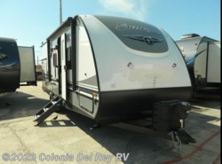 New 2018  Forest River Surveyor 243RBS by Forest River from Colonia Del Rey RV in Corpus Christi, TX