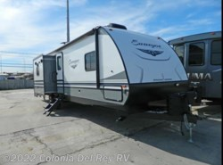 New 2018  Forest River Surveyor 323BHLE by Forest River from Colonia Del Rey RV in Corpus Christi, TX