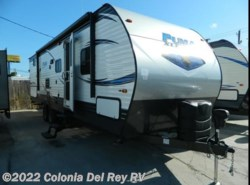 New 2018  Palomino Puma XLE30DBSC by Palomino from Colonia Del Rey RV in Corpus Christi, TX