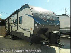 New 2018  Palomino Puma 28FQDB by Palomino from Colonia Del Rey RV in Corpus Christi, TX