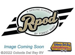 New 2018  Forest River R-Pod 190 by Forest River from Colonia Del Rey RV in Corpus Christi, TX
