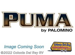 New 2018  Palomino Puma 27RLSS by Palomino from Colonia Del Rey RV in Corpus Christi, TX