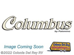 New 2018  Palomino Columbus 366RL by Palomino from Colonia Del Rey RV in Corpus Christi, TX