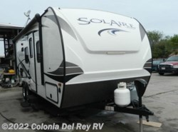 Used 2017 Palomino Solaire 201SS available in Corpus Christi, Texas
