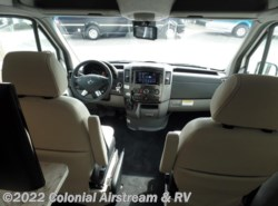 New 2017  Airstream Interstate Grand Tour Twin by Airstream from Colonial Airstream & RV in Lakewood, NJ